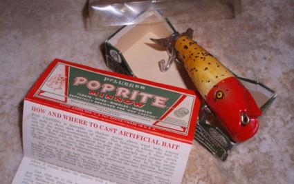 Pflueger Poprite