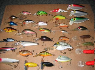 Where to Look for Old and Antique Lures